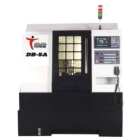 High Speed Glass Grinding Machine