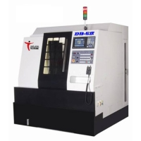 Double Column High Speed Engraving Machine