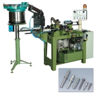 Cens.com Fully Automatic Backfeed Lathes for Screw Heading CHUAN CHI MACHINERY FACTORY
