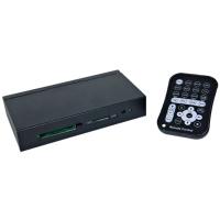 Standalone MPEG Playback Player