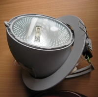 HQI Lamp, Ceiling Lamp, Spot Light
