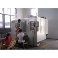 Cens.com Vertical Machining Centers PIN SHUO INDUSTRIAL CO., LTD.