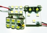 SMD型LED室內燈