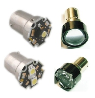 Cens.com 1156 1W High Power (Fish eye)LED Bulb TTLUX INTERNATIONAL CO., LTD.