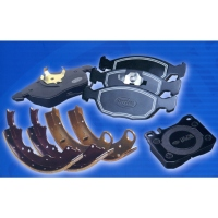 Cens.com Brakes XIAPU JOY YOUNG FRICTION INDUSTRIAL CO., LTD.