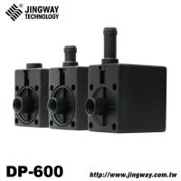Cens.com DP-600 Dc Brushless Pump JING WAY TECHNOLOGY CO., LTD.