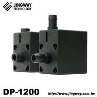 DP-1200 直流無刷馬達
