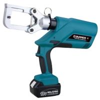 充電式液壓工具(集剪切、壓接、沖孔於一身的全能王)