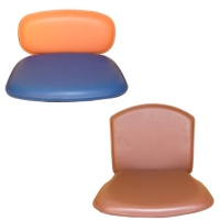 Cens.com Leatherette-Wrapped Bentwood Seats And Backrests ALL FINE CO., LTD.