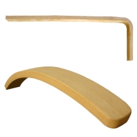 Bentwood Armrests, Parts And Accessories