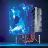 Aurora CPU 散热器