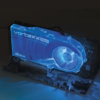 Vortexx Neo VGA 散熱器