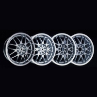 Cens.com Aluminum Alloy Wheels NINGBO YONGQI ALUMINIUM - WHEEL MANUFACTURE CO., LTD.