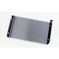Cens.com Radiator CHIPING JIXING AUTO PARTS CO., LTD.