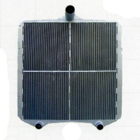 Cens.com Charge Air Cooler CHIPING JIXING AUTO PARTS CO., LTD.