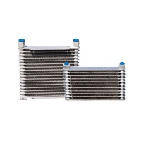 Air to Oil Cooler