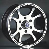 Auto Alloy Wheels