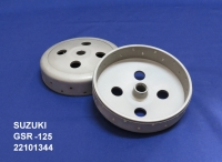 Clutch Housing -Steel Plate