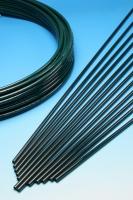 High-pressure nylon tubes (max. pressure load: 1,200psi)