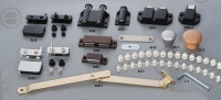Hardware Parts and Accessories