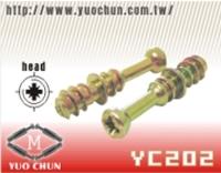 Cens.com Screw YUO CHUN ENTERPRISE CO., LTD.