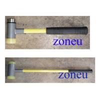 Tip Replaceable Schonhammer