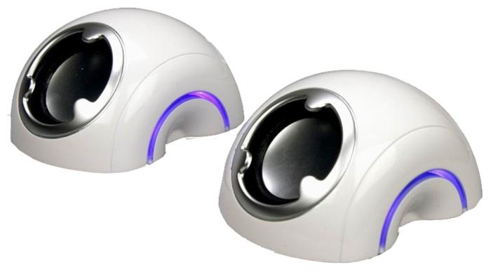 iPlug Apple Speaker