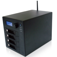 NAS-3000 4bay RAID