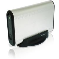 3.5 USB Enclosure - Vivid Series