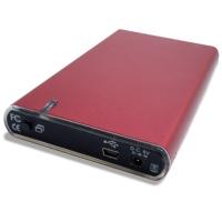 2.5 USB Enclosure - Vivid Series