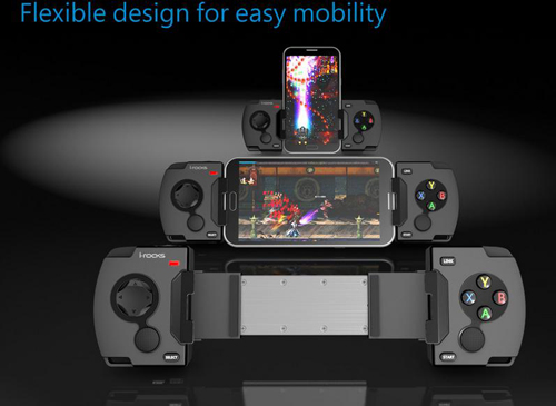 G01 BLUETOOTH GAMEPAD