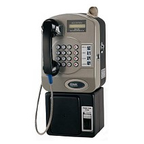 Coin Payphone