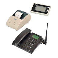 Pay Phone Billing Box