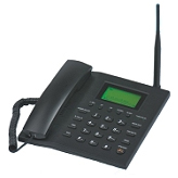 CDMA Fixed Wireless Telephone