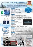 ENA-1186超強韌性鋁質接著劑