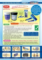 ENAMAX® Hot Melt Welding Adhesive