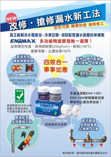 ENA1288 使用介紹