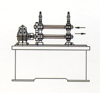 Fold-up Cold-rolling Machine