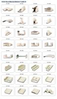 各類冷軋滾輪成型機產品外型範例