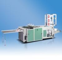 Hig-Speed Universal Welding Maching / Soft Loop Handle Bag Machine