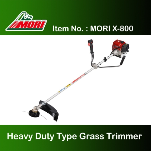 Professional and Heavy Duty Prefered Brush Cutter