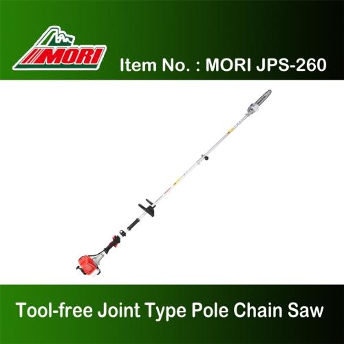 Long Reach Pole Chain Saw