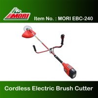 36V DC Cordless Brush Cutter