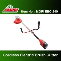 36V DC Cordless Brush Cutter