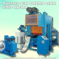 SUNFERY FIN PRESS LINE H50 SERIES