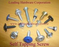 Self tapping screw