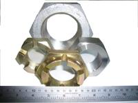 Large Diameter Hex. Nut