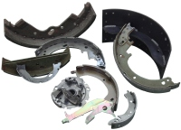 Cens.com Brake Shoes, Disc Brake Pads, Drum Brake Pads, and Brake Lining HONG CHI BRAKE CORPORATION