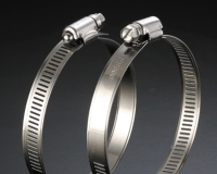American Type Interlock Hose Clamp