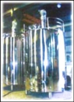 Formulation tank